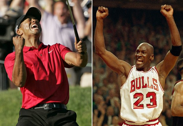 Top 10 Richest Sport Athletes