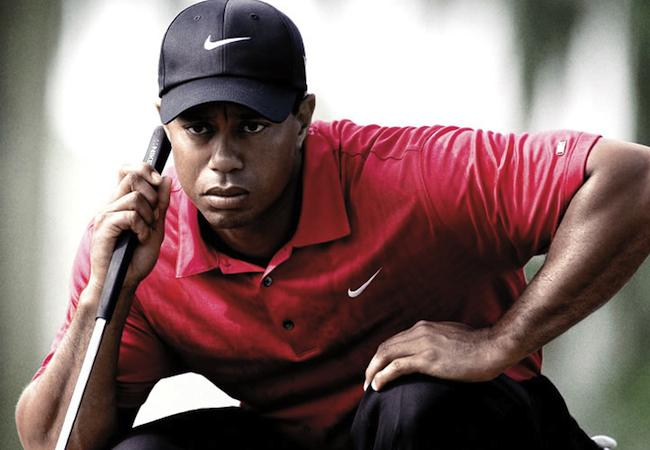 How Much is Tiger Woods' Net Worth?