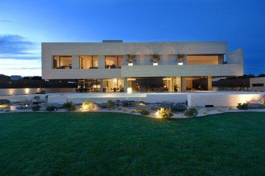 The Most Expensive Houses Owned By Cristiano Ronaldo