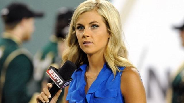 The Top 10 Hottest Female Sportscasters In The World