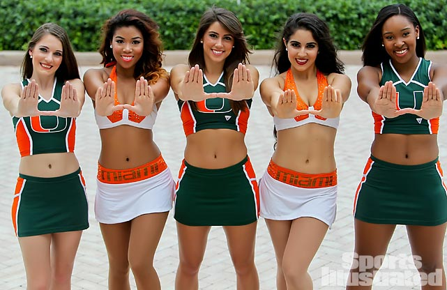 Image result for university of miami girls