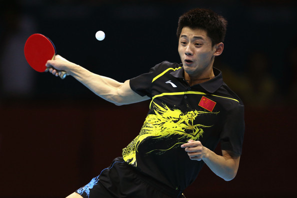Best Table Tennis Player