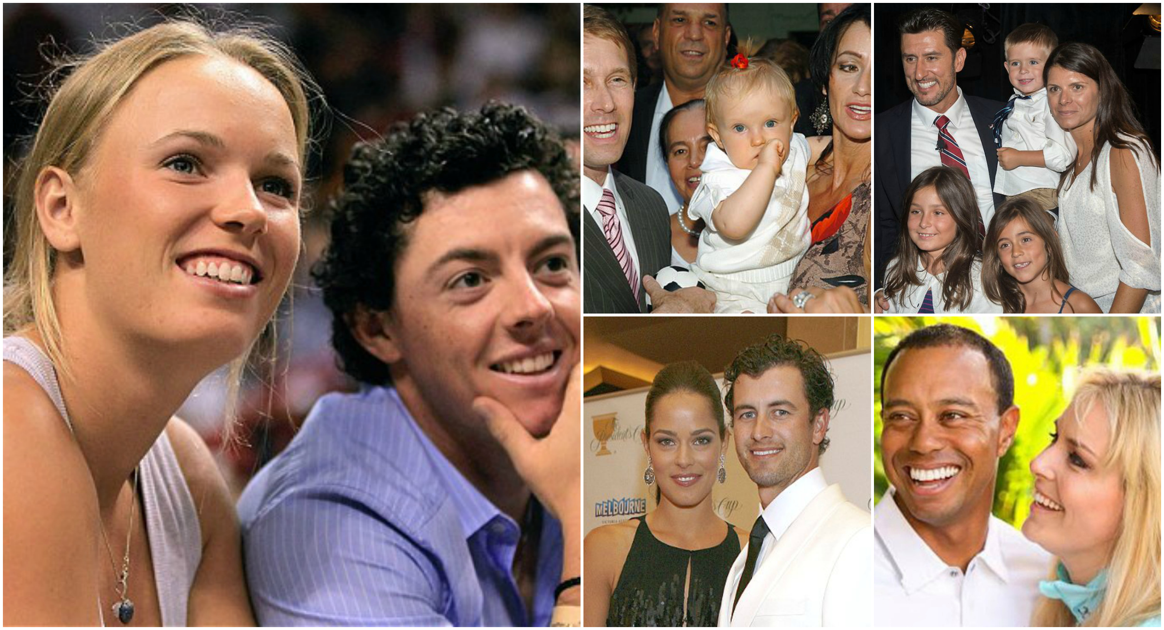 The Top 10 Most Famous Sports Couples of All-Time