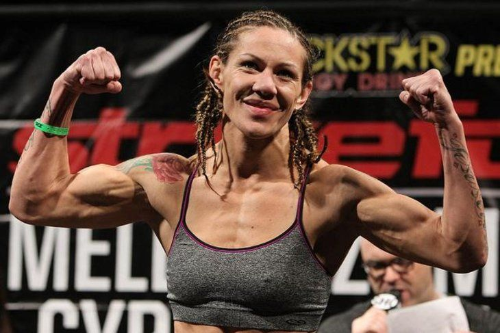 Is Cris Cyborg The Next MMA Star To Transition To Boxing?