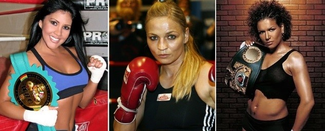 57cb1aaf8b46 The Top 10 Best Female Boxers of All-Time