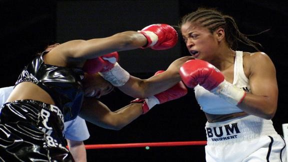 The Top 10 Best Female Boxers of All-Time