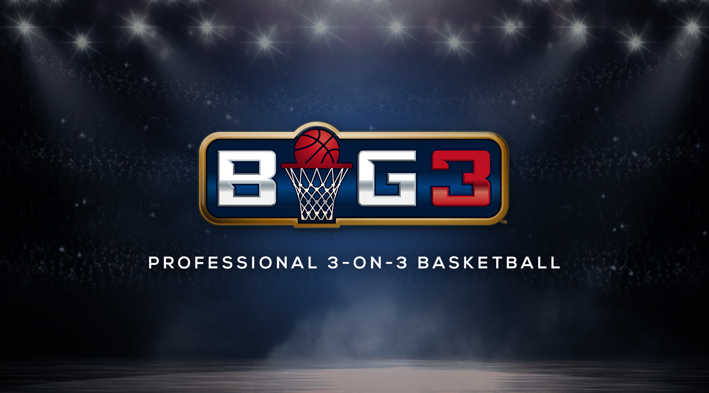 Get To Know BIG3, The latest Basketball Craze In America