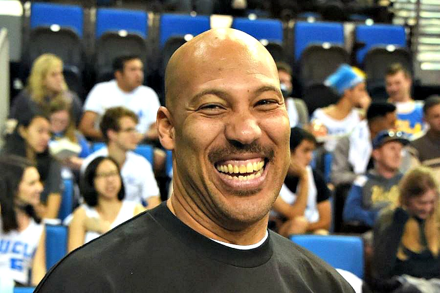 Lavar Ball Gets The Last Laugh Against The Sixers Young Stars
