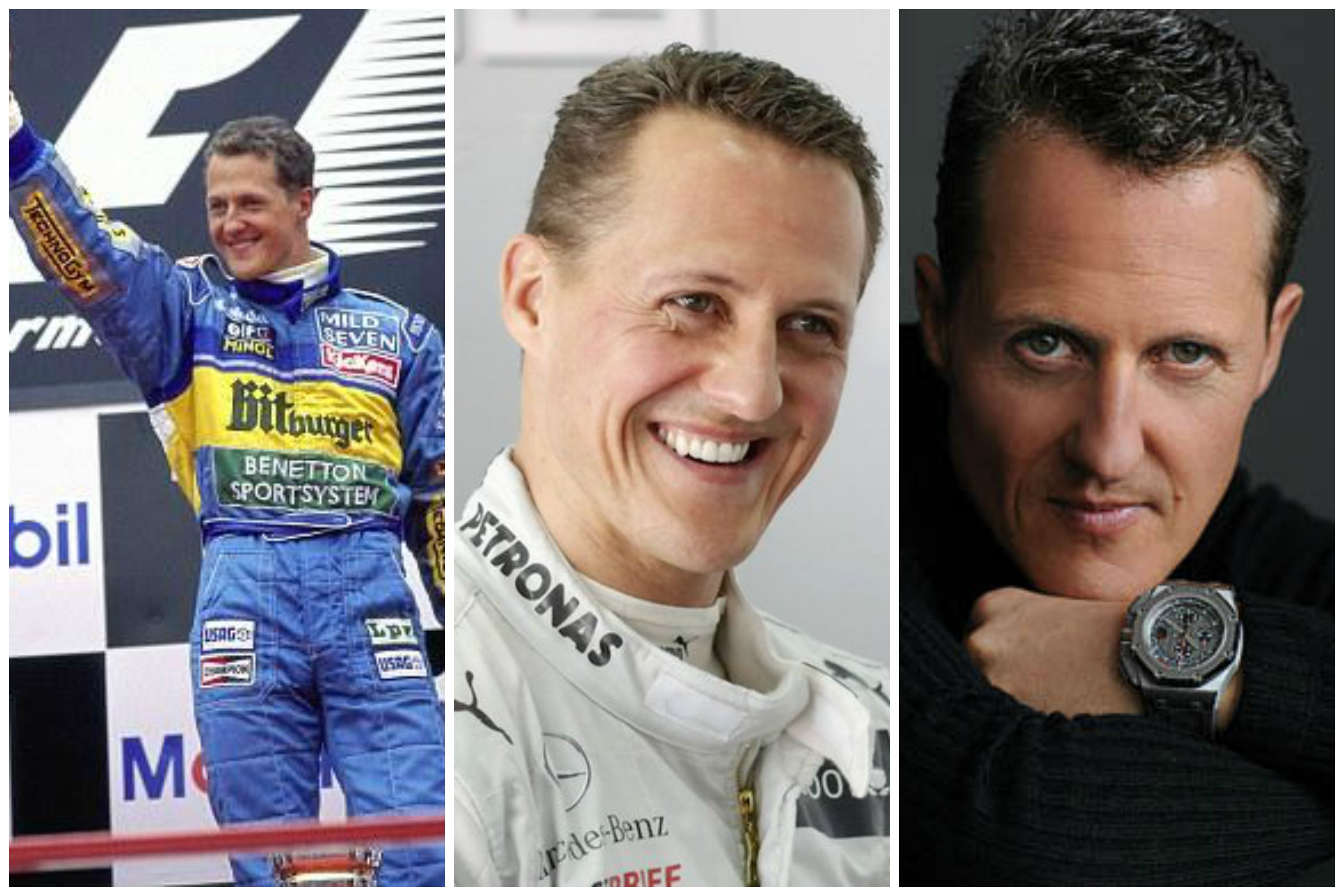 How Much is Michael Schumacher's Net Worth?