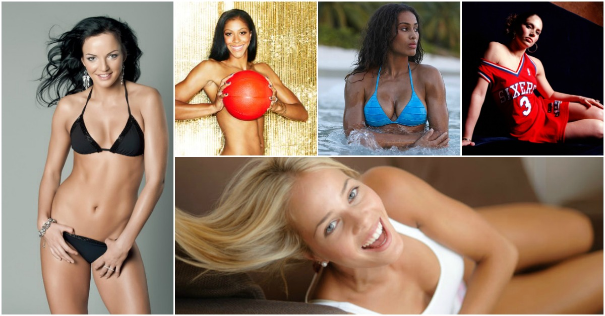 The Top 10 Hottest Basketball Girls in the World