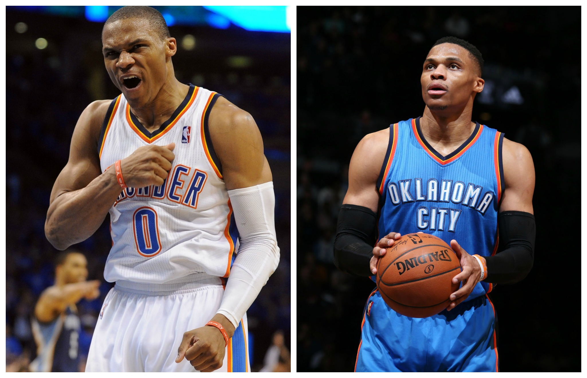Russell Westbrook Is Making OKC Nervous