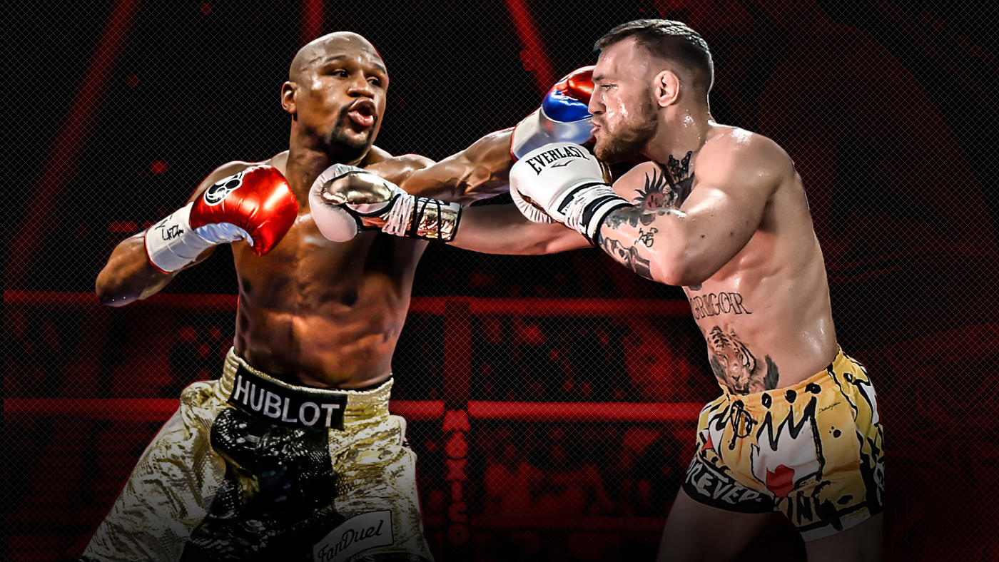 The Money Fight Lasted Ten Rounds Only Because Mayweather Wanted It To