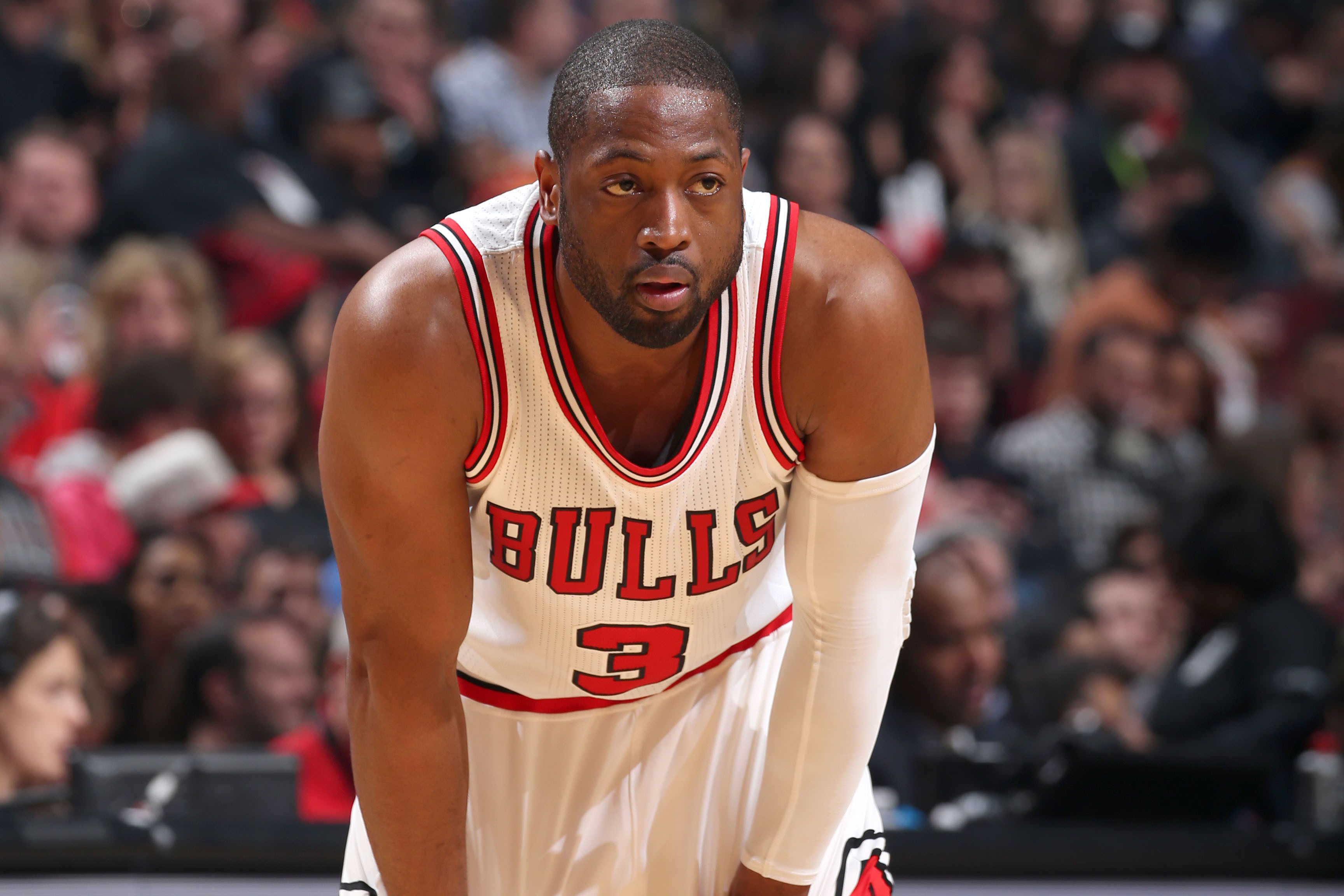 Is Dwyane Wade on the Move?