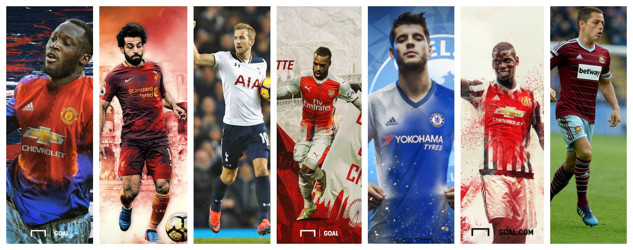 7 stars to watch out for in the English Premier League this season
