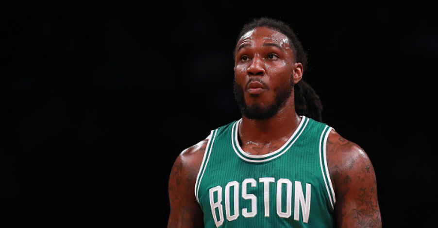 Overlooked? Jae Crowder Is Key In Kyrie Trade
