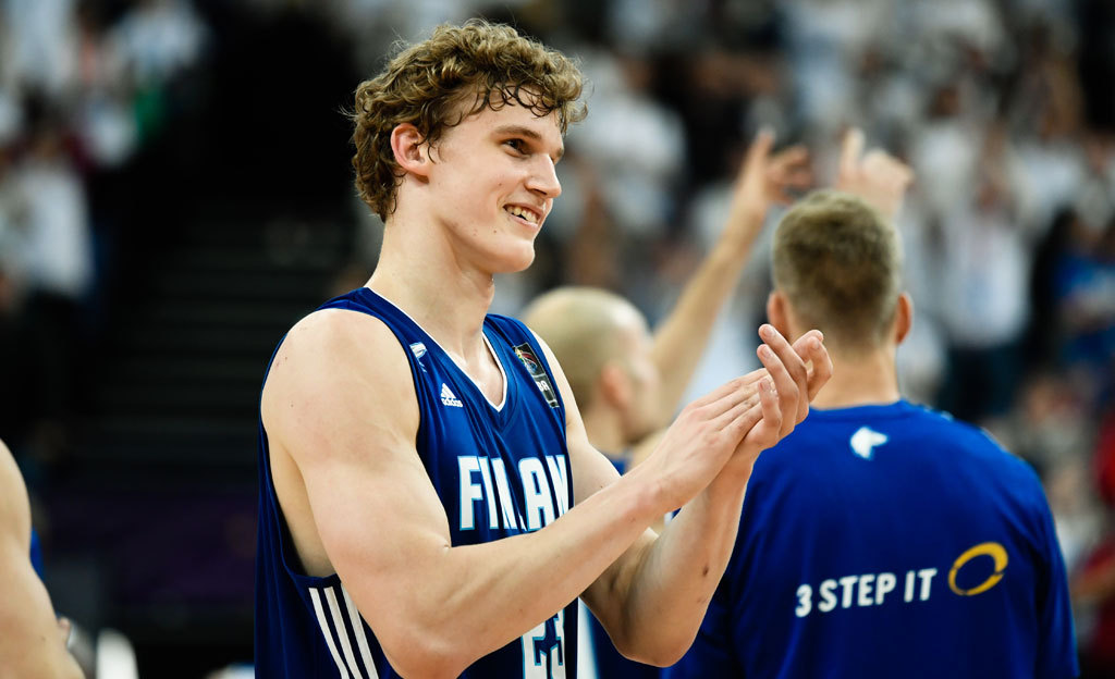 The Future Looks Bright For Finland and The Chicago Bulls