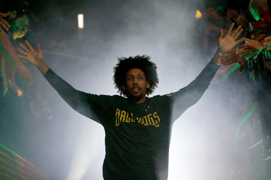 Josh Childress Makes Leap from BIG3 Back To The NBA