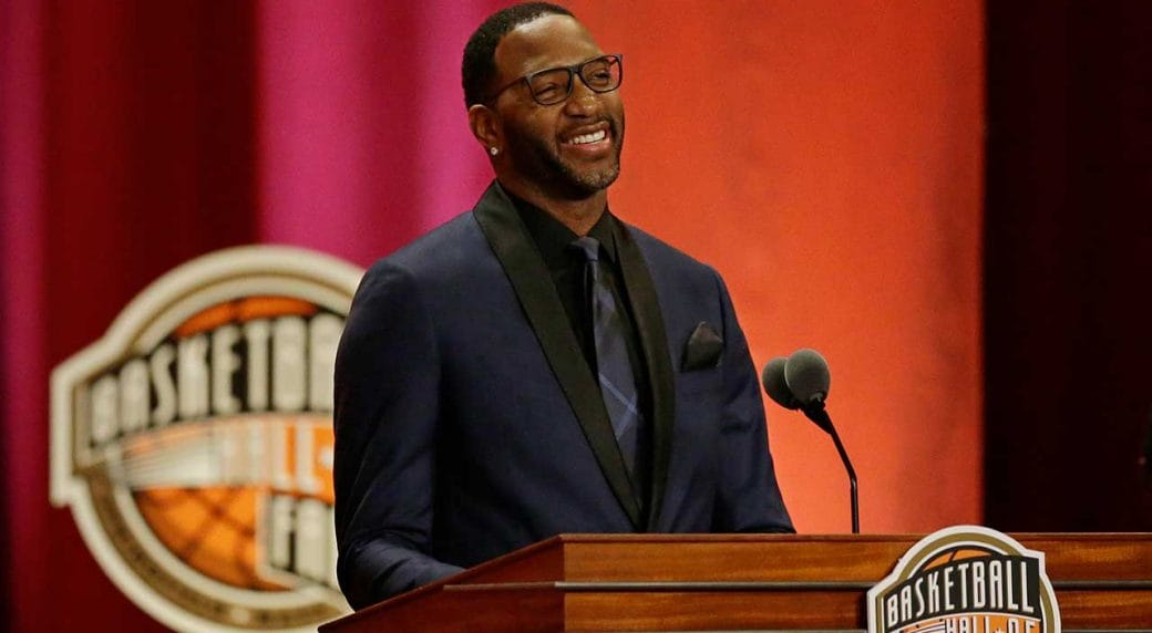 Yes, Tracy McGrady Deserves to Be 'Here'