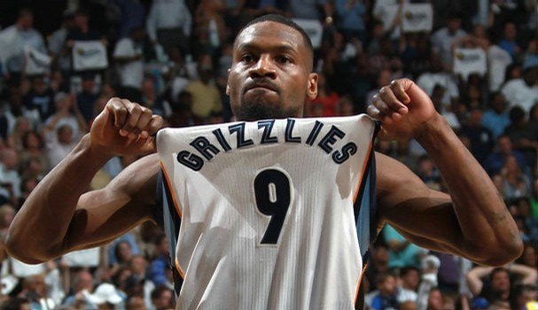 Absolutely, The Grindfather's Jersey Should Be Retired By The Memphis Grizzlies