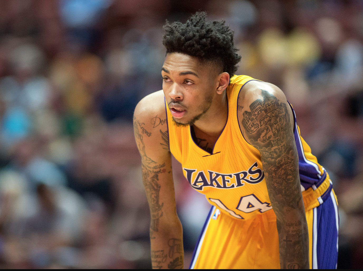 Pressure Mounts as Brandon Ingram Struggles in Pre-Season