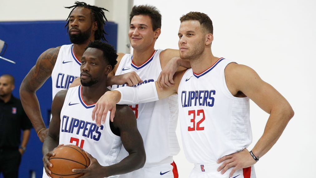 Lob City Will Live On, And So Will The Clippers