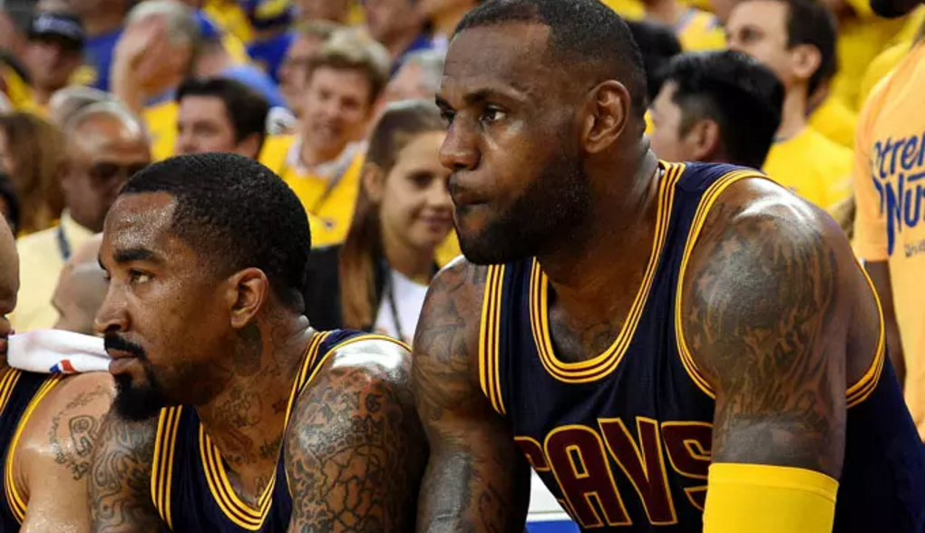 The Problem With The Cleveland Cavaliers