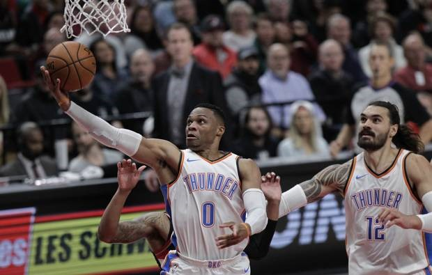 Has A Russell Westbrook Triple Double Become A Necessity For OKC?
