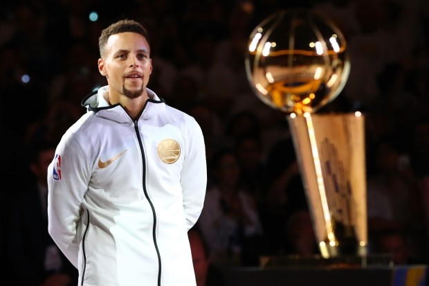 Steph Curry Is Still The Most Important Player in Golden State