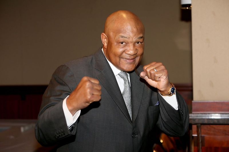 How Much is George Foreman's Net Worth?