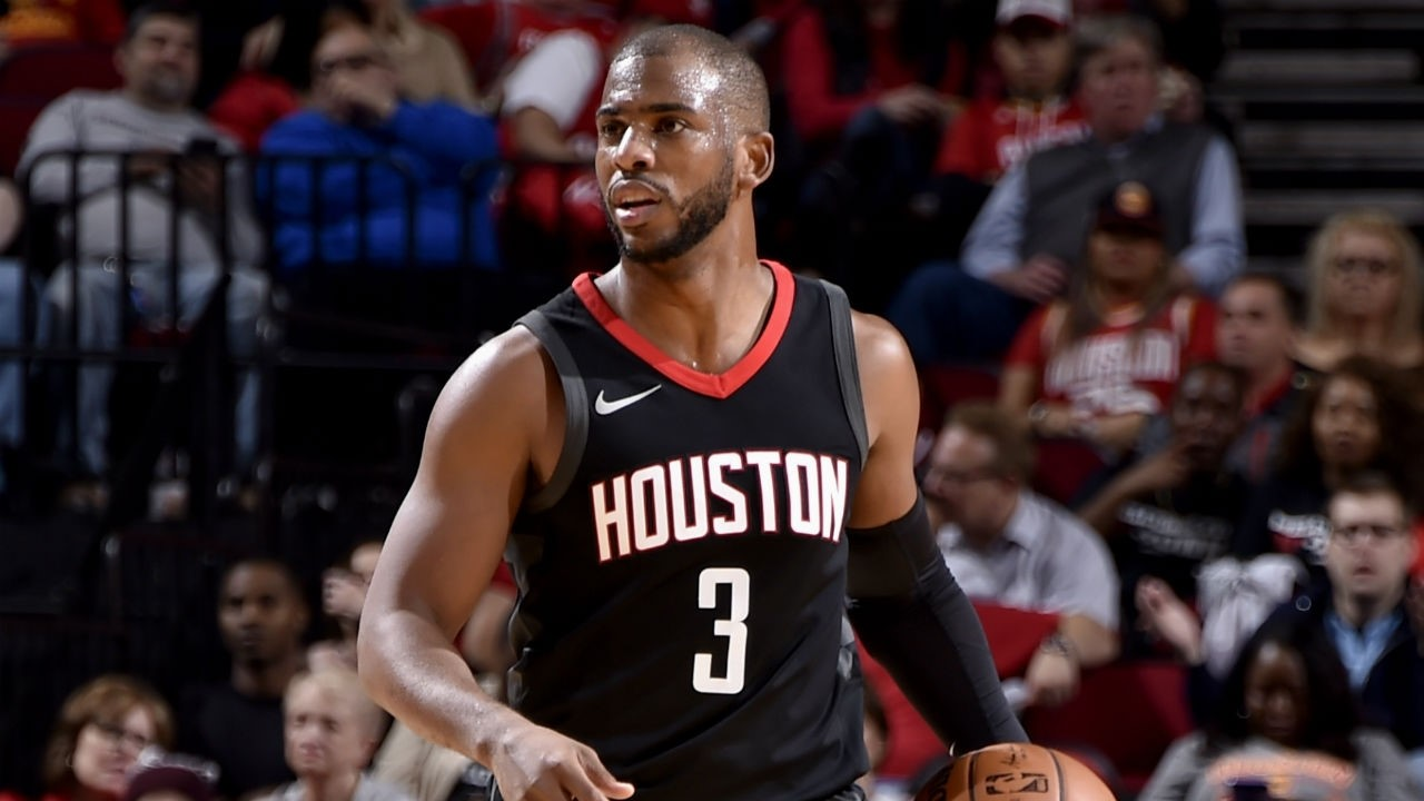 Chris Paul is the Key To Unlocking The Rockets' Potential