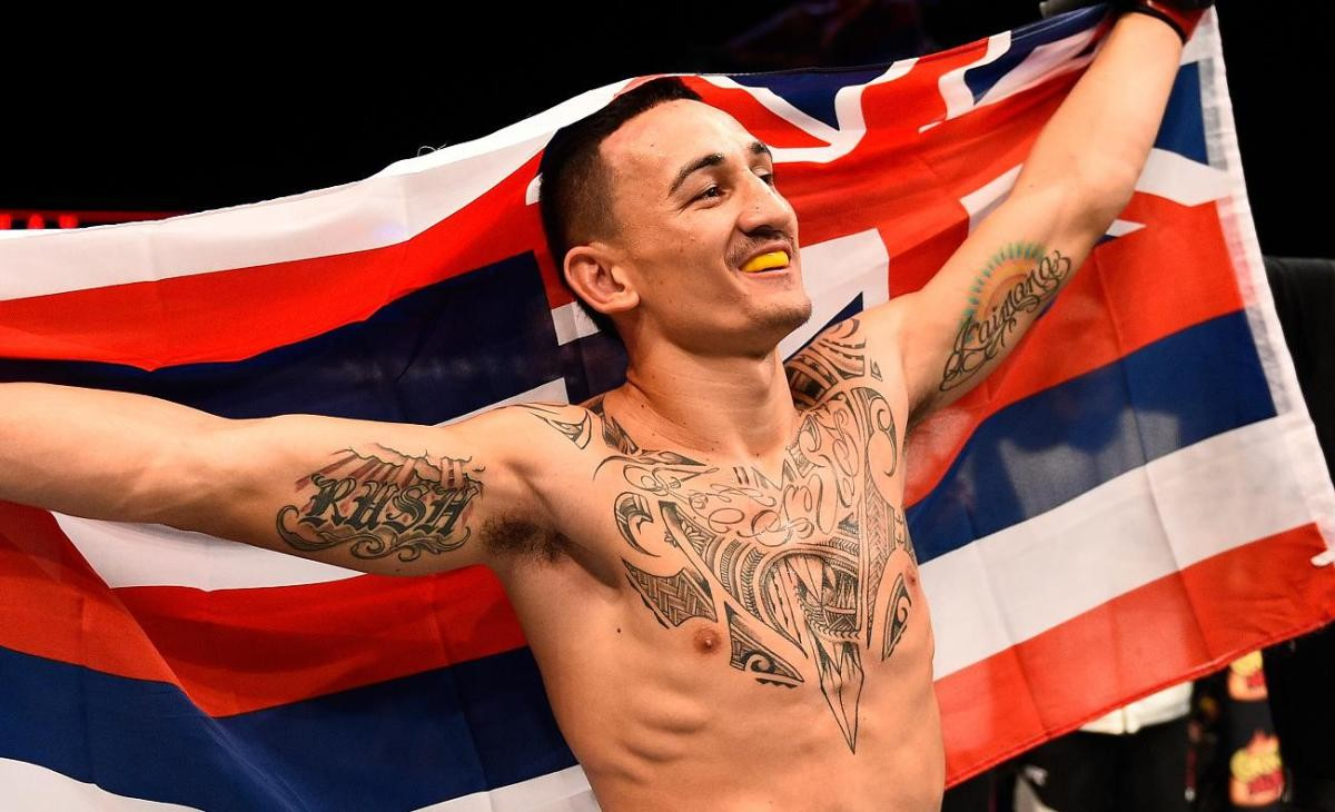 Is Max Holloway The Best Featherweight Today?