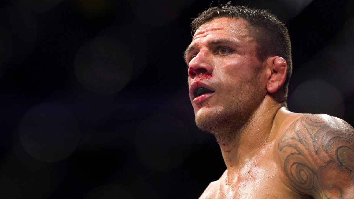 It's Time To Take Rafael Dos Anjos Seriously At Welterweight