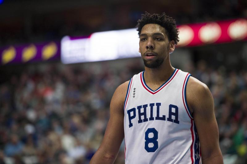 Jahlil Okafor Is Free At Last