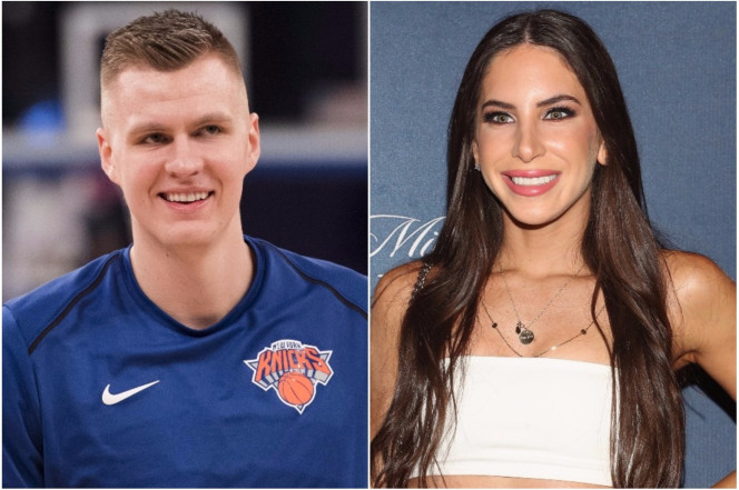 Kristaps Porzingis Has A Thing For Instagram Hotties