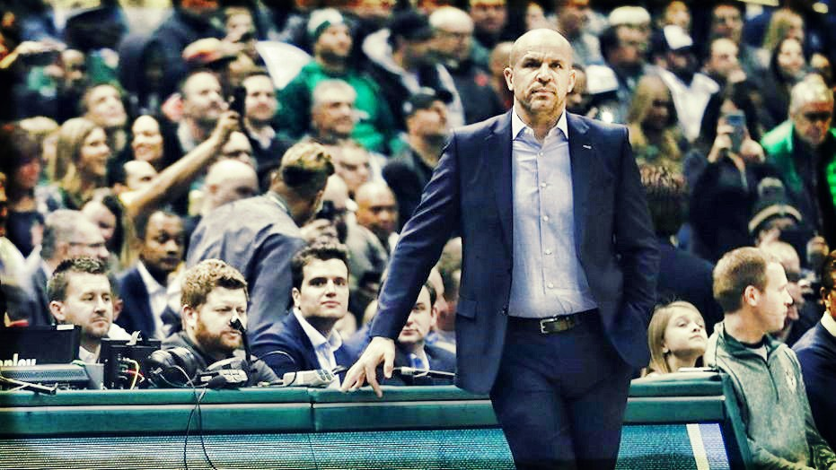 The Buck Stops Here: Jason Kidd Fired By The Milwaukee Bucks