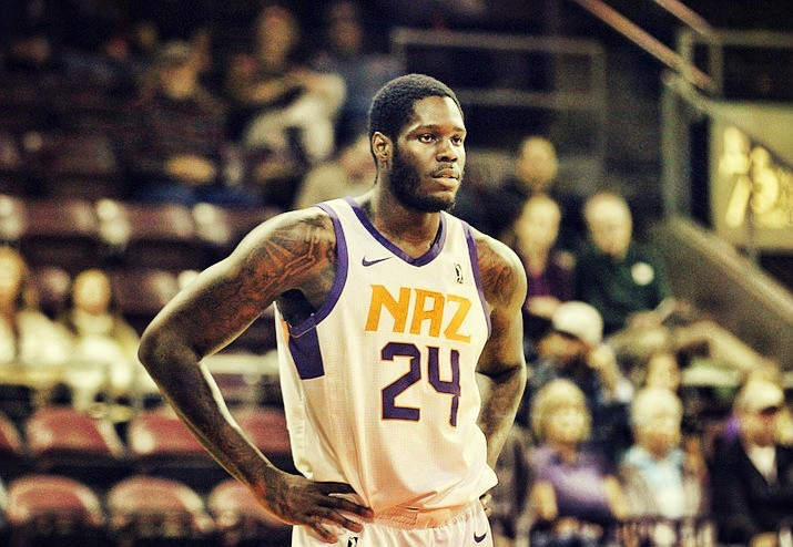 Anthony Bennett Not Yet Giving Up on NBA Dream