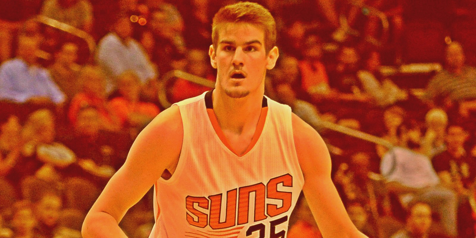 Did We Just See Dragan Bender Breakout Against The Thunder?
