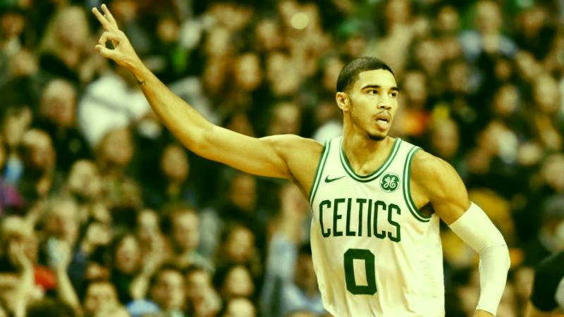 Why Jayson Tatum Is Better Than The Other Top Rookies