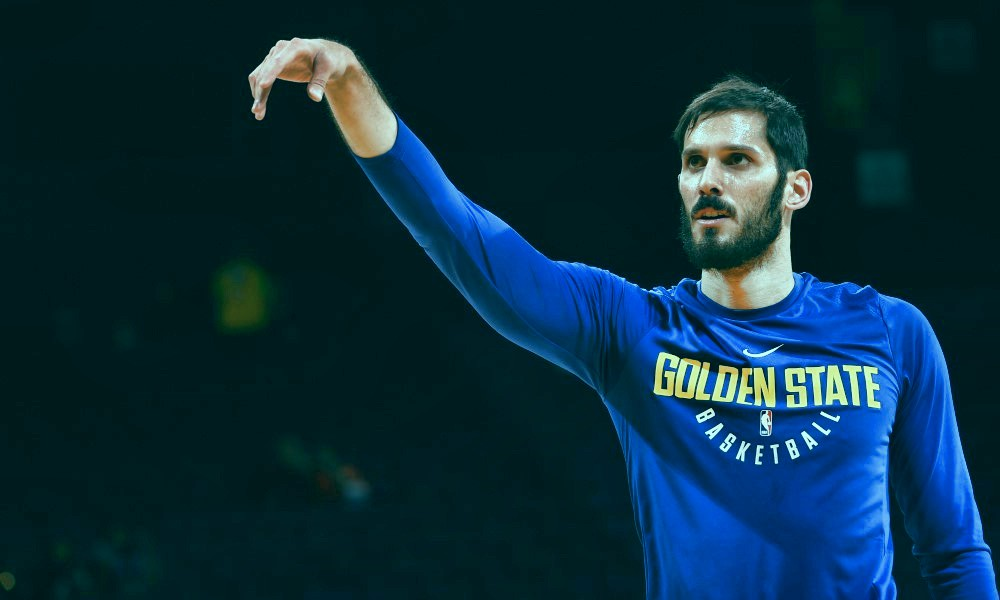 Omri Casspi's A Luxury For The Golden State Warriors
