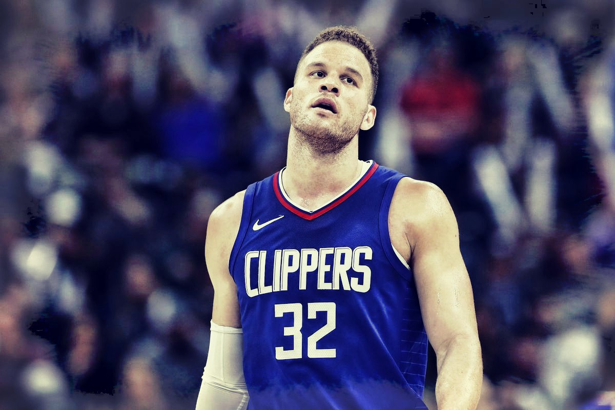 Lifelong Clipper No More, Blake Griffin Traded To Detroit