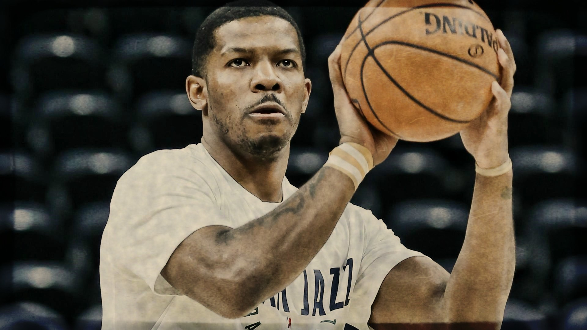 Joe Johnson To Add Firepower To The Houston Rockets