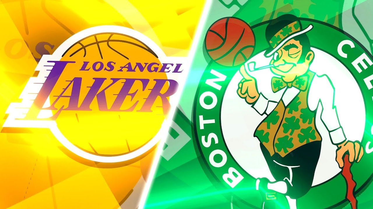 The Greatest NBA Franchise Ever: Boston Celtics or Los Angeles Lakers?