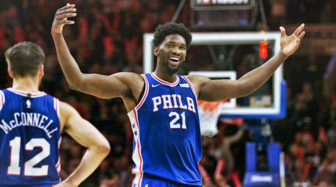 Playoffs + Home Court Advantage For The 76ers?