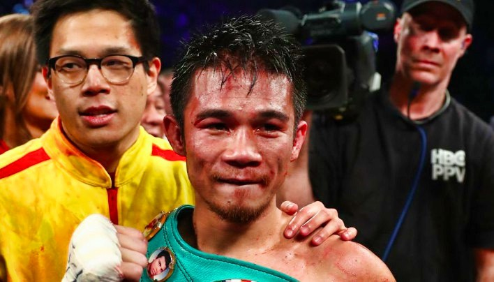 Srisaket Sor Rungvisai Has Turned Garbage Into Gold