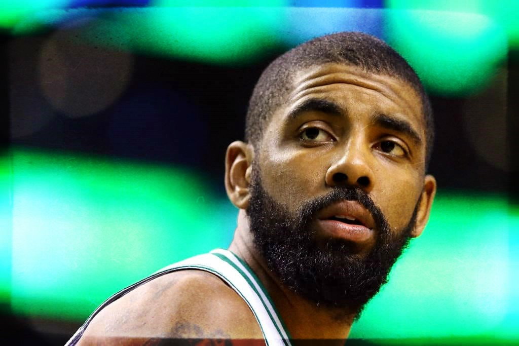 Is The Celtics' Playoff Run In Jeopardy With Kyrie Irving's Knee Injury?