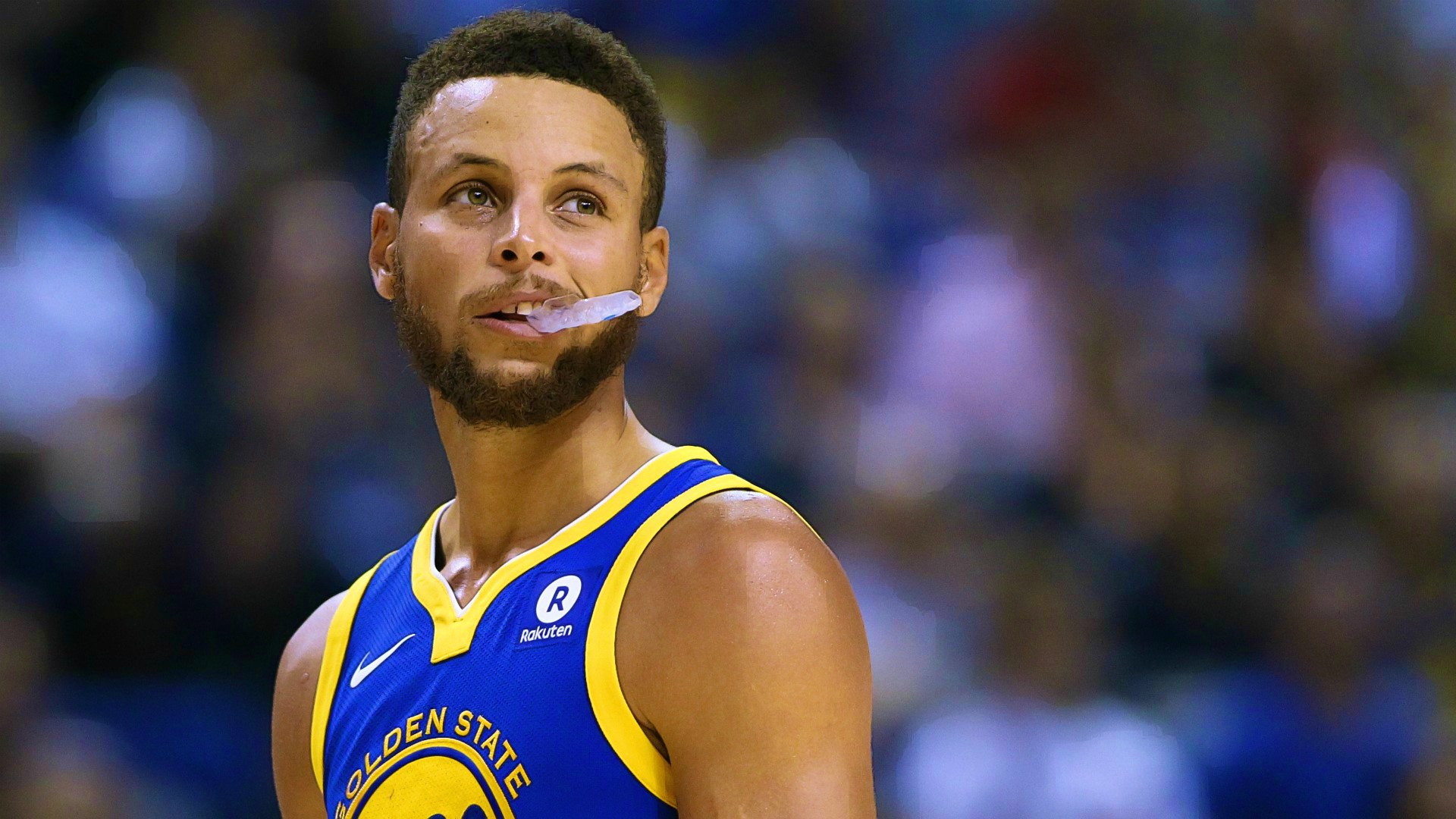 Steph Curry's Health Is The Biggest Threat To The Warriors