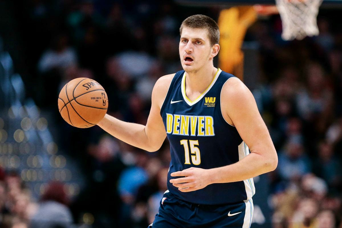 Examining Nikola Jokic's Contract Situation
