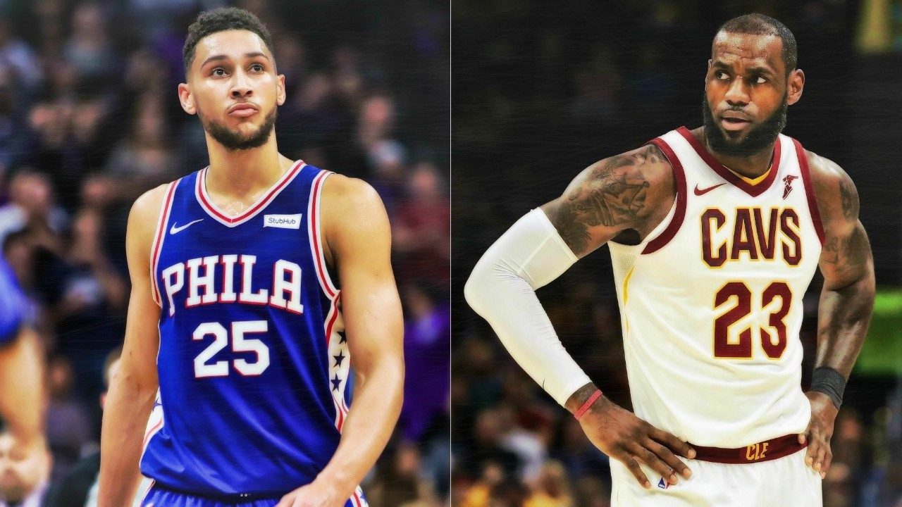 Young King Better Than Rookie King: How Good Is Ben Simmons?