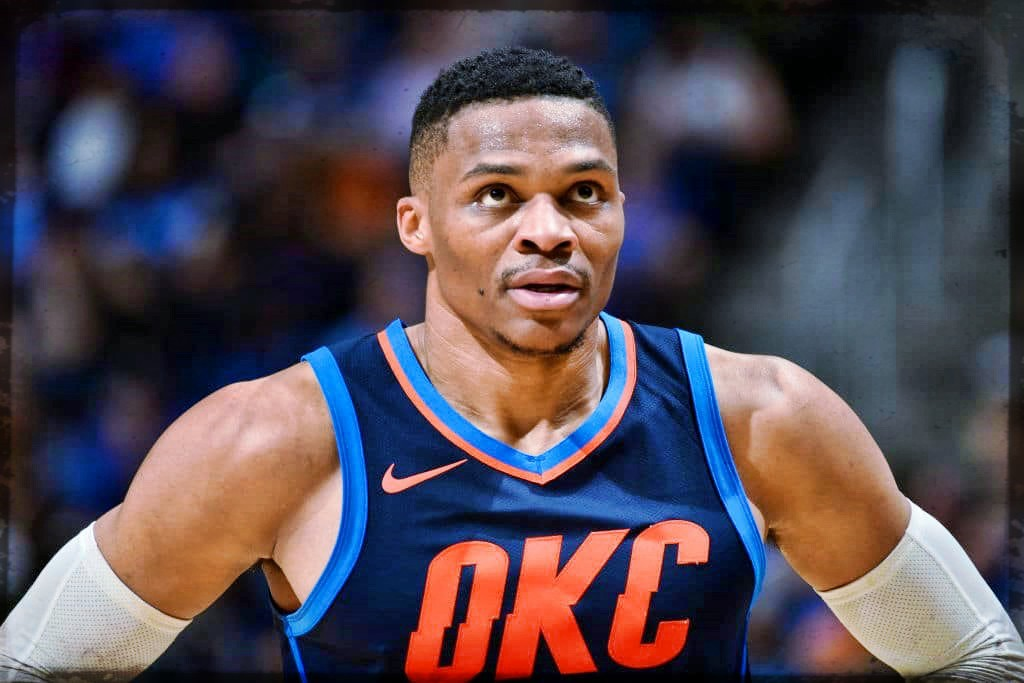 Are Westbrook And His Thunder Peaking At The Right Time?