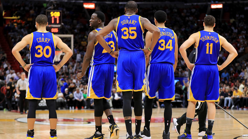 Are The Golden State Warriors More Vulnerable Than Ever?